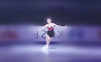 フィギュアスケート 宮原知子