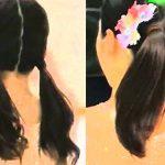 本田真凛かわいい【髪型比較画像】ポニーテール&ツインテール