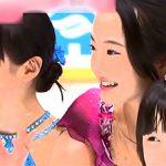 本田望結│京都フェスティバルなんと真凛も出現でびっくり・動画