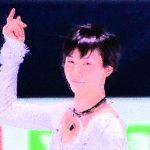 フィギュアスケート。羽生結弦選手の演技で元気になれる