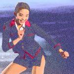 本田まりん海外の反応(韓国)可愛い全日本エキシビション動画