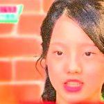 本田まりん髪型ヘアースタイルが大人っぽく変化!動画要チェック