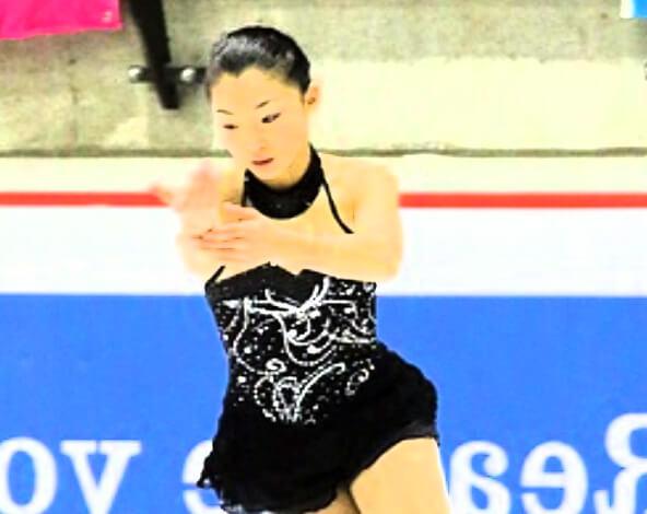 坂本花織選手│世界ジュニア│安定した演技で安心して観戦