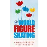 フィギュアスケート世界選手権2017│いつ?テレビ放送は?