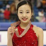 本田真凛│世界ジュニア2017│2連覇へ応援メッセージ