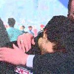 羽生結弦コーチ│ブライアン・オーサー抱き締め│世界フィギュア