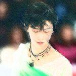 羽生結弦選手は天使であり妖精で王子様です!