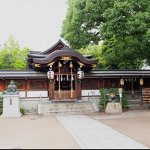 羽生結弦と晴明神社