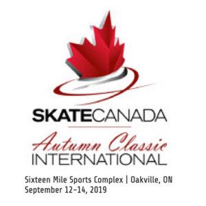 羽生結弦スケートカナダ2019オータムクラシック動画